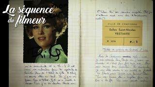 Reportage amateur sur l'élection d'une miss à Compiègne dans les années 60