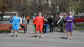 """Русских не победить группа """"Владимир"""""""