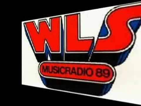 WLS Radio - Chicago - Aircheck -1975!