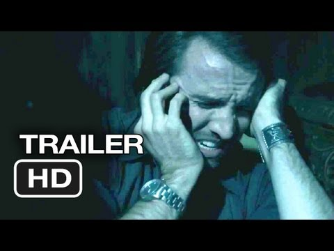 The Last Will and Testament of Rosalind Leigh TRAILER 1 (2013) - Horror Movie HD