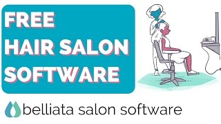 Hair salon software is now an important part of any salons set up. with our free cloud based solution you can ensure that manage resources, ...
