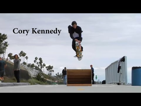 Cory Kennedy - Chocolate Chip