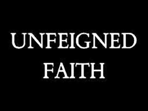 2 Timothy 1 - Unfeigned Faith