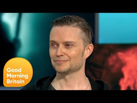 The Rise Of The Satanic Temple   Good Morning Britain