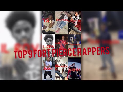 Top 9 Fort Pierce Rappers