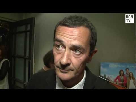 Entourage Movie Confirmed - Director Julian Farino Interview