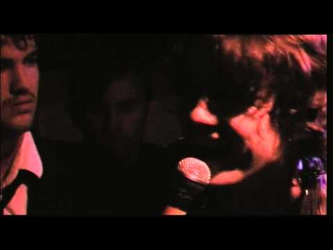A.Human - Pacey Singer (Live at Red Banana Club)