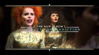 Paloma Faith - A Perfect Contradiction TV AD