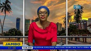 🔴#LIVE: TBC1 JAMBO TANZANIA (JUNI 14, 2020 -1:00 ASUBUHI)
