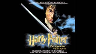 Harry Potter and the Chamber of Secrets Score - 18 - Dueling The Basilisk