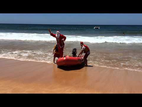Avalon Nippers Christmas 2014