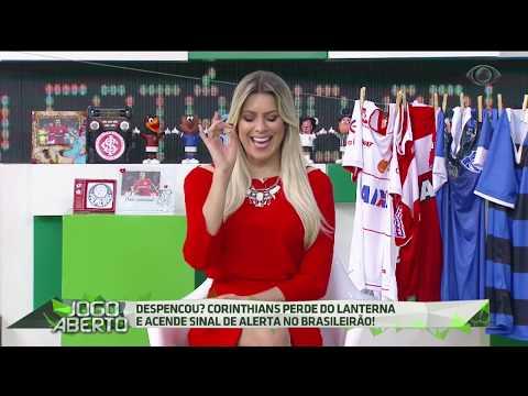 Denilson: Timão Podia Ter Vencido O Atlético-GO Por 4 X 1