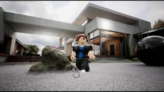 Roblox in Unreal Engine
