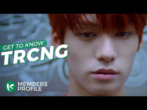 TRCNG (티알씨엔지) Members Profile (Birth Names, Birth Dates, Positions etc..) [Get To Know K-Pop]