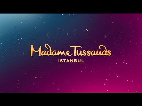 Madame Tussauds İstanbul'a +1 hediye fırsatıyla gidiyoruz!