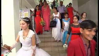 Цыганская свадьба Гриша и Полина 1 часть г  Пенза