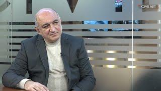 Լրատվադաշտը՝ ընտրությունների նախօրեին  Բորիս Նավասարդյան