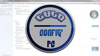 [TUTO] Plusieurs méthodes pour connaître la configuration de son PC