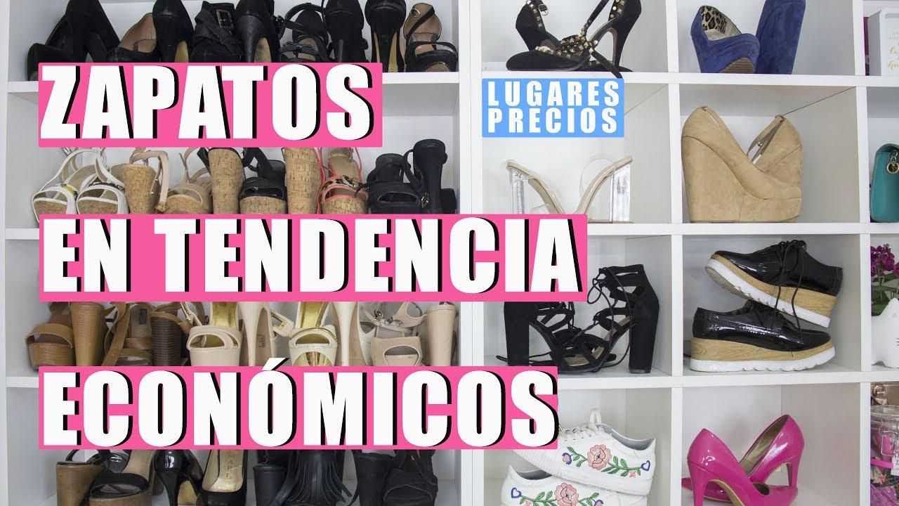 b0a1b3dfc4636 TODO SOBRE LOS ZAPATOS ECONÓMICOS DE MODA EN TRUJILLO - YouTube