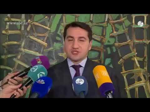 Карабах. Цинизм в