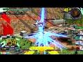 【マキブ-ON】AGE- FX(バースト)、格闘武装