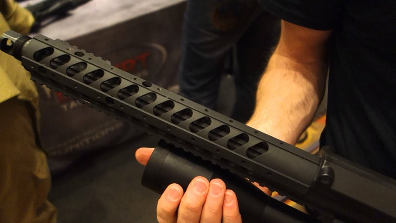 Gun review desert tactical arms stealth recon scout dta srs rifle - Desert Tactical Arms Dta Srs A1 Stealth Recon Scout A1 Chassis System Bullpup Rifle Carbine Youtube