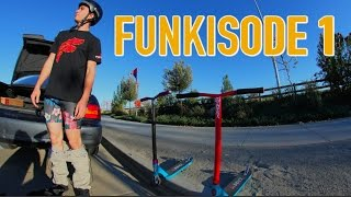 FUNKISODE 1 | Call the shots & SMX??