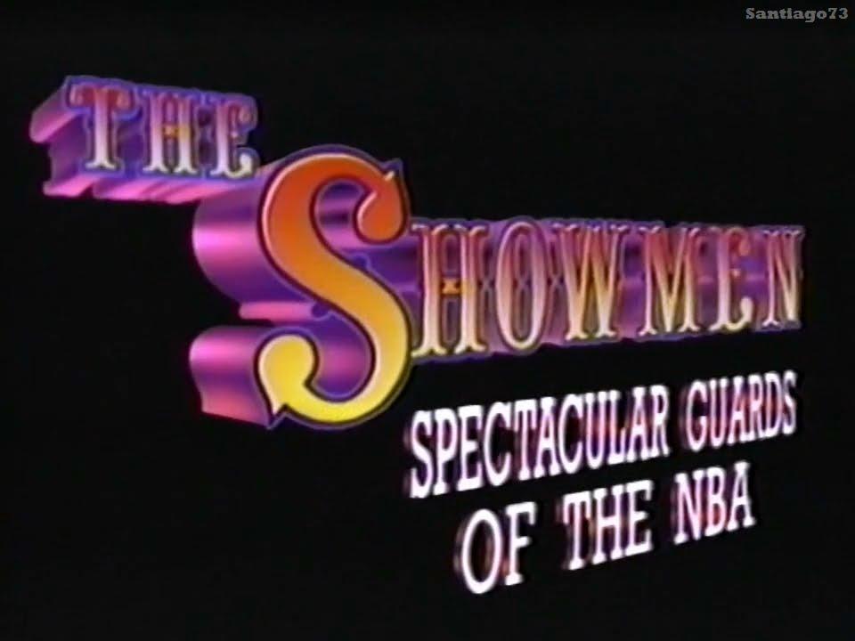 Download NBA Showmen - Spectacular Guards