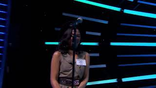 MARION JOLA - HAVANA (Camila Cabello ft. Young Thug) - ELIMINATION 3 - Indonesian Idol 2018