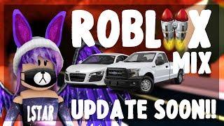 Roblox Mix #254 - Jailbreak, Arsenal und mehr!   * COMING SOON* FORD F-150, JET PACK, AUDI R8 + MEHR!