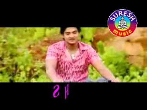 Meghaku Aadei Janha Unkimare jenasuresh 001
