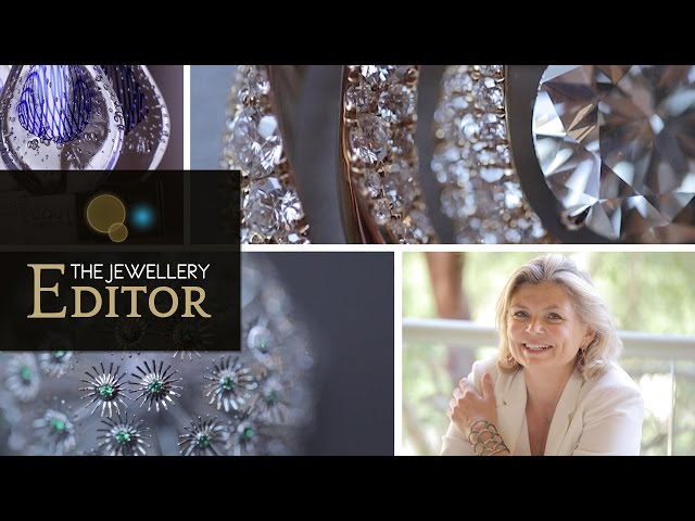 Vegas Couture Show Jewellery Design Awards 2015