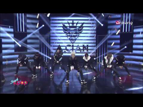 Simply K-Pop EP136-A.cian - Ouch 에이션 - OUCH