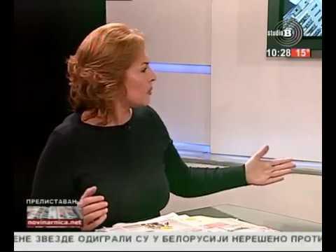 Prelistavanje StB - gost dr Aleksandar Stojanović [24.11.2017.]