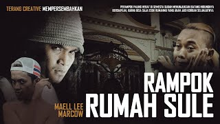 Download Video RAMPOK RUMAH SULE MP3 3GP MP4
