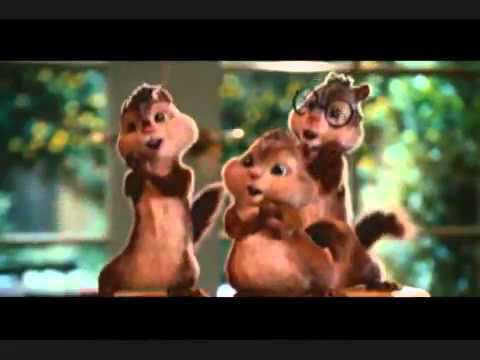 Chipmunks  Happy Birthday to You!!!flv