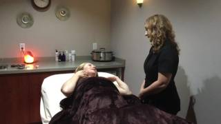Massage Options at Becoming Mom Spa + Ultrasound
