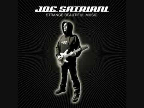 Joe Satriani-Strange beautiful music 2002