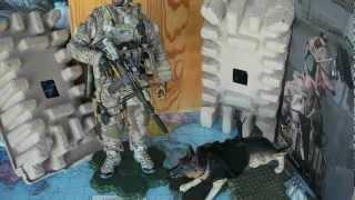 Special Ops ( Devgru ) 1/6 Military Figure #new#