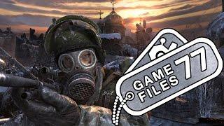 Game Files, выпуск 77
