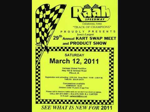 ovka kart swap meet