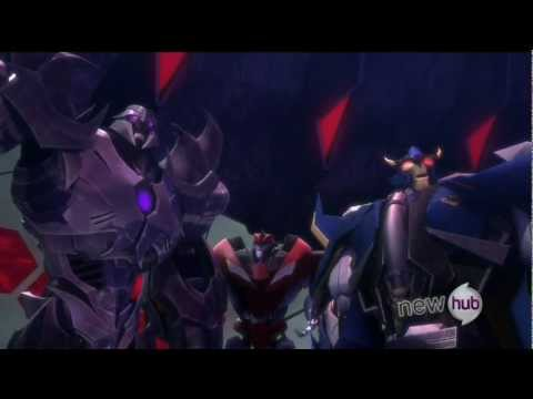 TFP: The Nemesis Takes Over