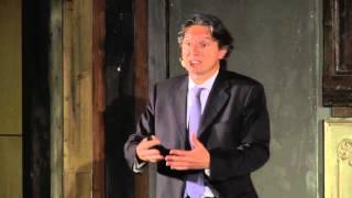Liberex - La moneta della fiducia | Alessandro Gheri | TEDxBologna