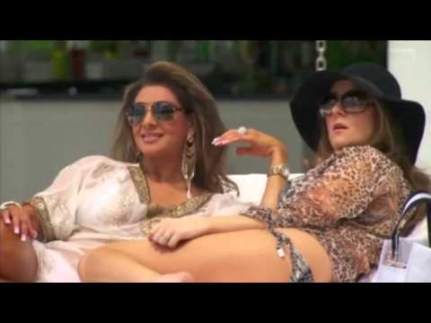 The Real Housewives of Melbourne - The City Intro (Advertisement)