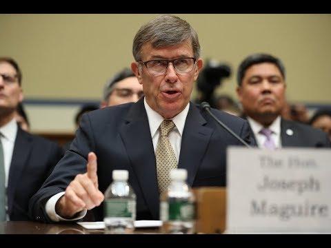 el-director-interino-de-seguridad-nacional-testifica-ante-el-comité-de-inteligencia-de-la-cámara