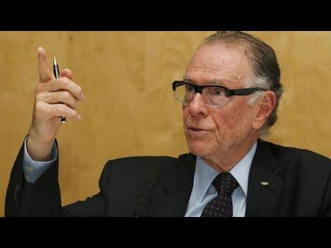 Brazilian justice extends arrest of Olympic Committee head Nuzman