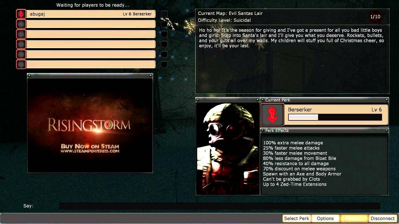 Steam Community Guide The Beginner S Guide To Going Ham In Killing Floor