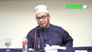 SS Dato Dr Asri-Dakwaan Ulama Yaman Mimpi Dajal Telah Keluar
