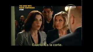 The Good Wife - 5a temporada
