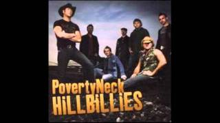 Watch Povertyneck Hillbillies Stuck On You video